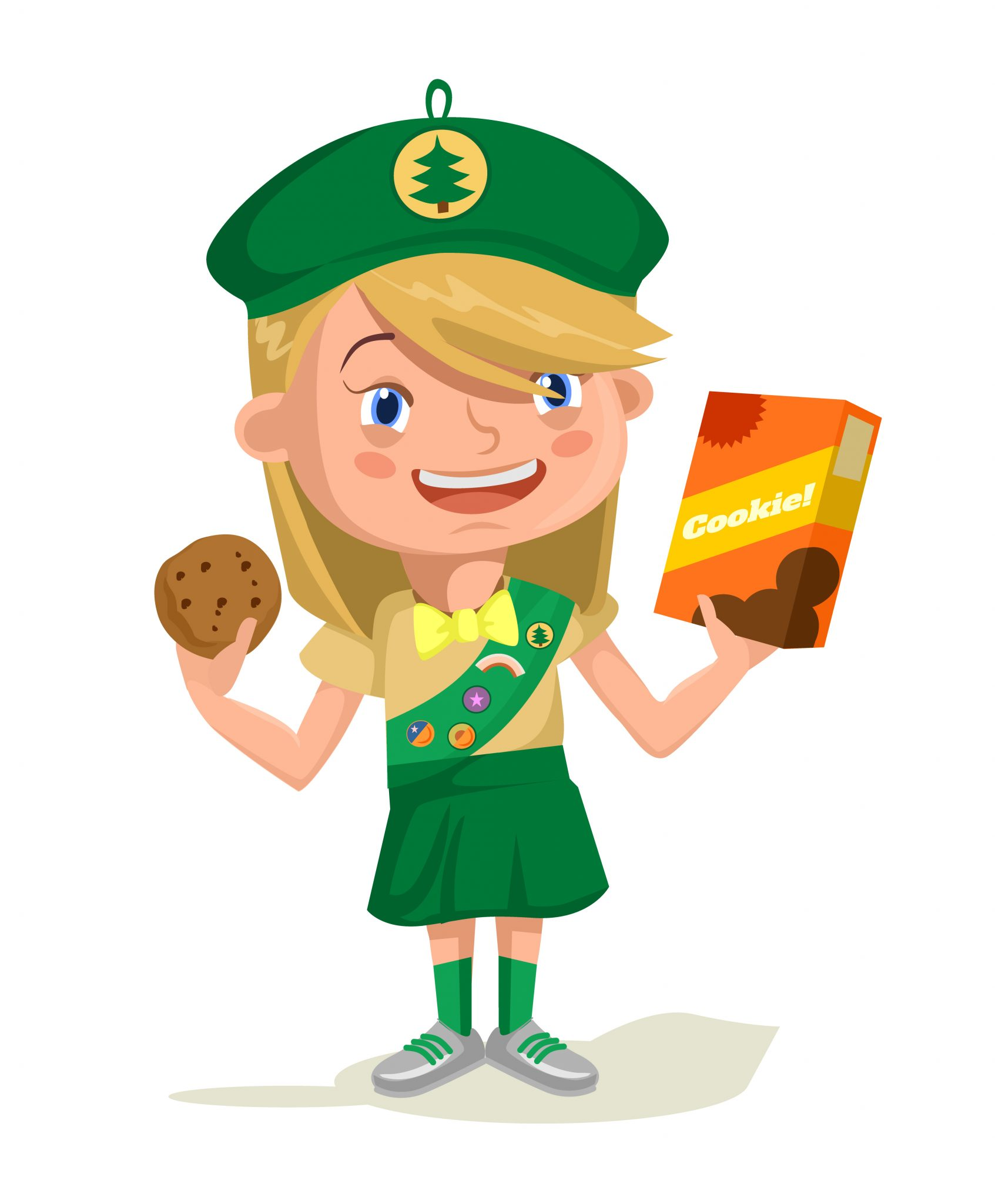 4 Marketing Strategies To Learn From Girl Scouts (Cookies)